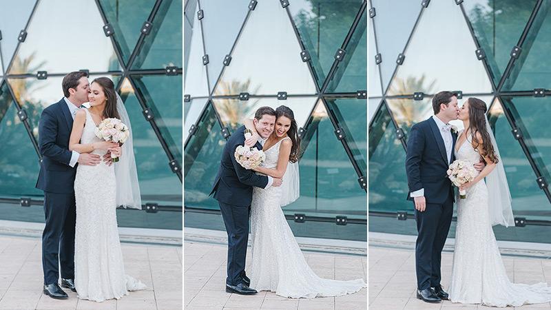 DALI MUSEUM WEDDING PHOTOGRAPHER 27