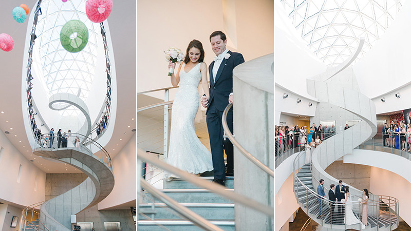 DALI MUSEUM WEDDING PHOTOGRAPHER 31