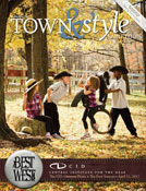 Town & Style Magazine St Louis 2